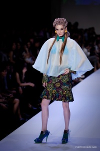 Alex Yap's Collection @ Autumn in KL Gala